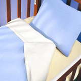 Bassinette and Cot Sheets