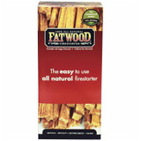 Fatwood Firestarter 1.5LB