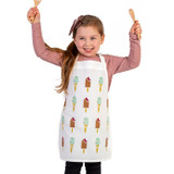 Ice Cold Kids Apron by Linens & More