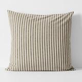 Khaki European Pillowcase