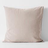 Rosewater European Pillowcase