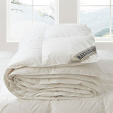 95/5 Seasonal Hungarian Goose Down and Feather Duvet Inner by Baksana
