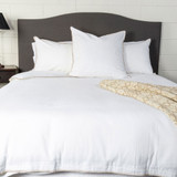Bryce Duvet Cover by Linens and More