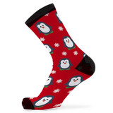 Penguin Bamboo Socks by Had Socks