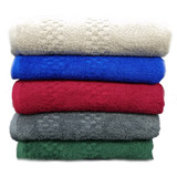 Actil Commercial Coloured Down Under Towel Collection