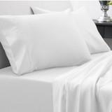 Sheridan 1000 Thread Count Hotel-Weight Luxury Sateen Sheet Sets -Snow