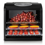 Food Lab Electronic Dehydrator by Sunbeam DT6000