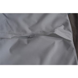 Waterproof Duvet Protector by Brolly Sheets