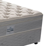 Performance Series Savoy Euro Top (Ultra Plush) Bed by Sealy Commercial
