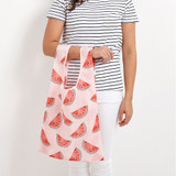 Eco Recycled PET Watermelon Shopping Bag by Ladelle