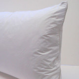 Commercial Zip Off Pillow Protector