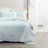 Chantel Duckegg Throwover Bedspread Set by Savona
