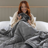Weighted Blanket by Bambury