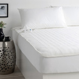Can I use an electric blanket with a Waterproof Mattress Protector?