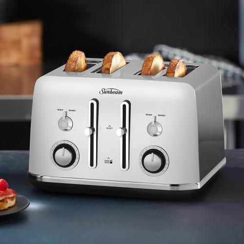 Alinea 4 Slice Toaster by Sunbeam