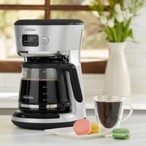 Specialty Brew Coffeemaker by Sunbeam (PC8100)