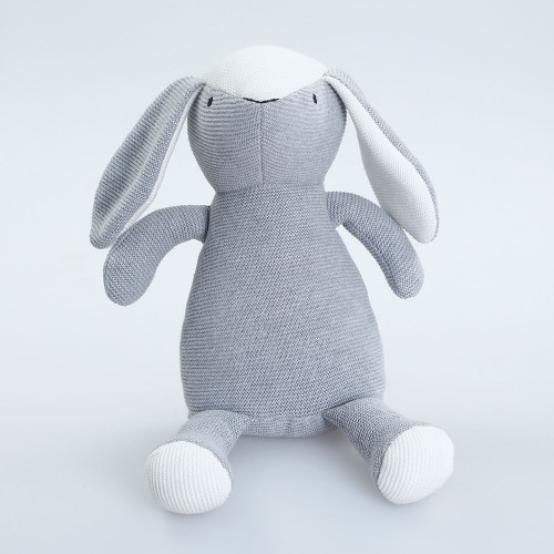 Billie Bunny Soft Toy by MM Linen