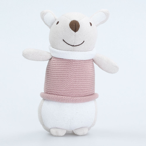 Molly Mouse Soft Toy by MM Linen