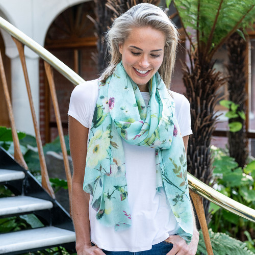 Marlie Scarf by MM Linen