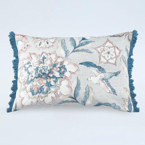 Kabrini Rectangle Cushion by MM Linen