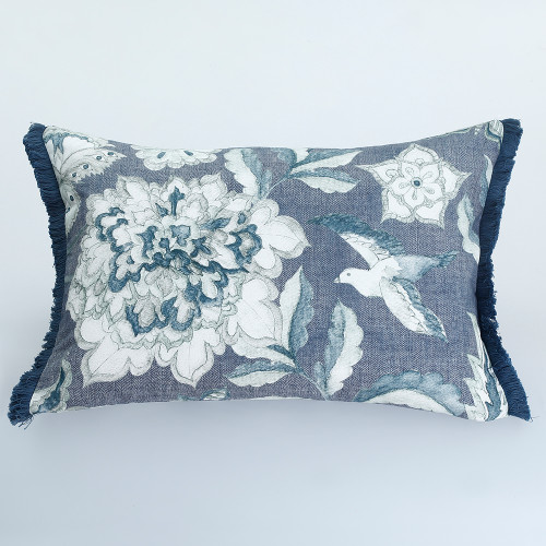 Katiana Rectangle Cushion by MM Linen