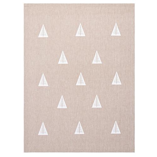 Jul Tree Tea Towel by Linens & More
