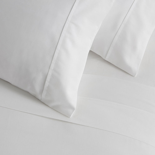 500 Thread Count Cotton Sateen Sheet Sets by Baksana