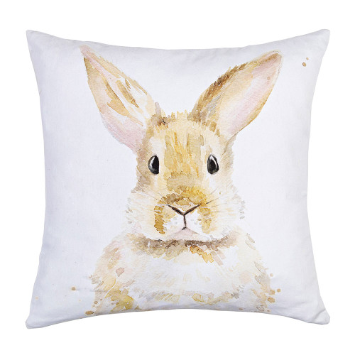 Brer Rabbit Kids Cushion by Linens & More