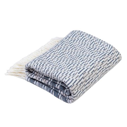Hawea Blanket by Linens & More