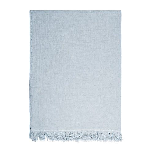 Lindis Quarry Throw by Linens & More
