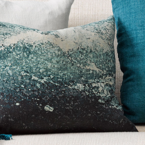 Manly Cushion by Mulberi