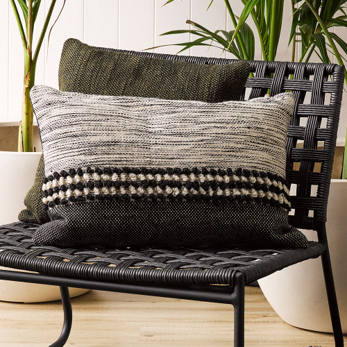 Sawyer Cushion by Mulberi