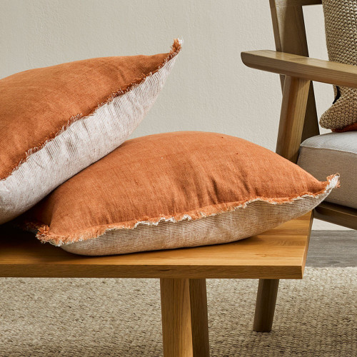 Kendall Cushion by Mulberi