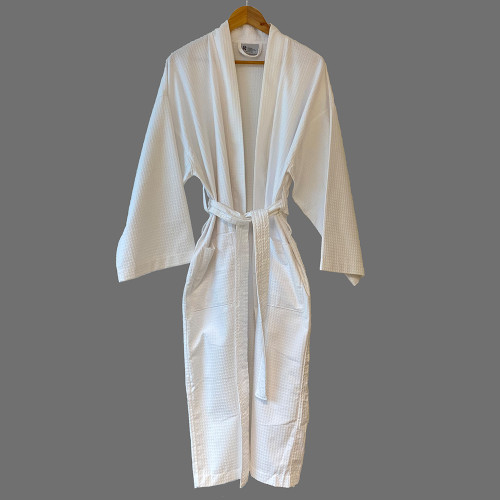 Commercial Waffle Robe