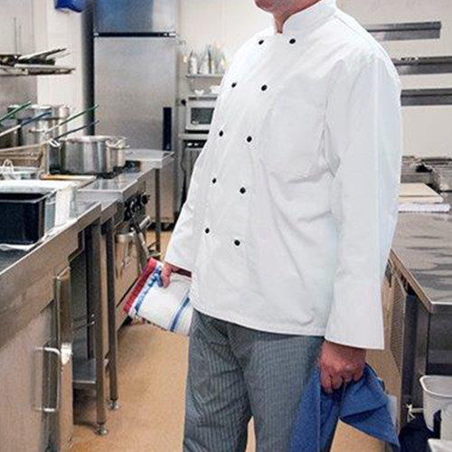 Clearance Commercial Chefs Jacket