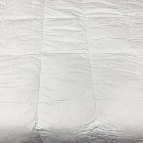 Year Round 90% Feather and 10% Down Duvet Inner by Good Linen Co