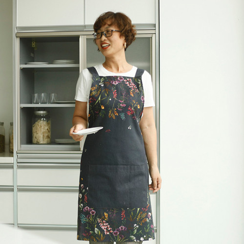 Maisie Apron by MM Linen