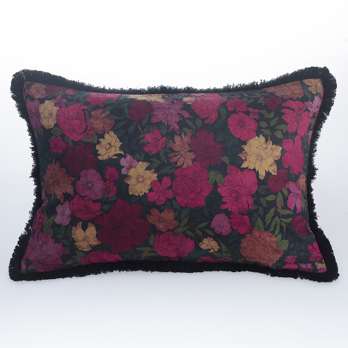 Saku Cushion by MM Linen