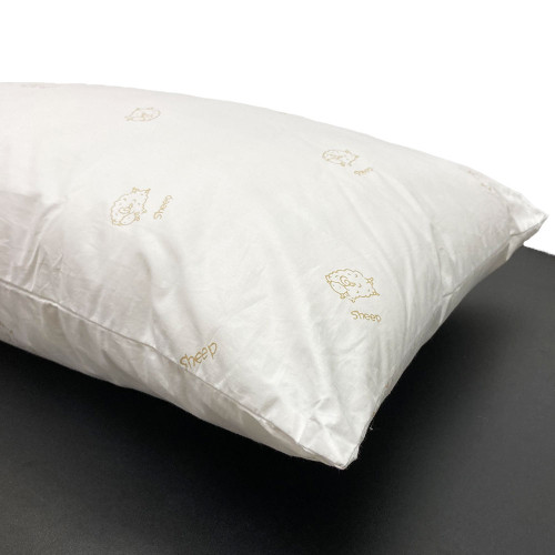 New Zealand Wool Blend Soft Pillow