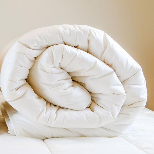 95% NZ Wool Duvet Inner (350gsm) by Kiwi Wool