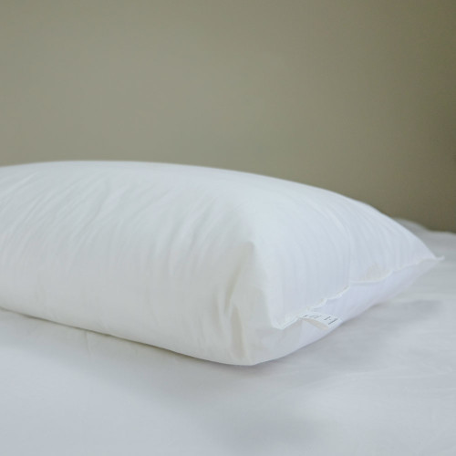 100% NZ Wool Pillow by Kiwi Wool