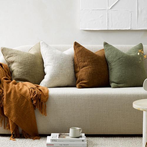 Cyprian Cushion by Mulberi