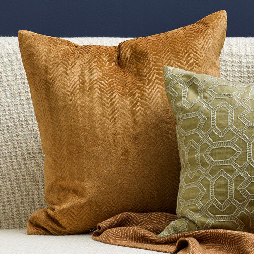 Miguel Cushion by Mulberi