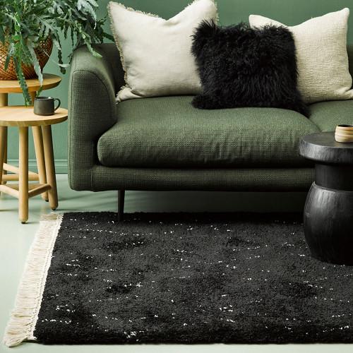 Zafir Floor Rug by Mulberi