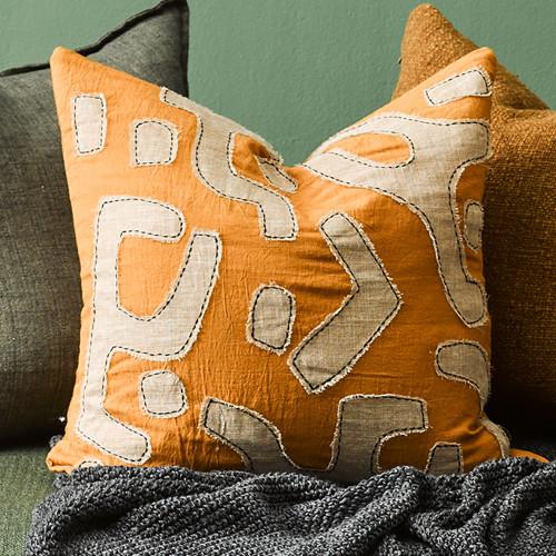 Ekon Cushion by Mulberi
