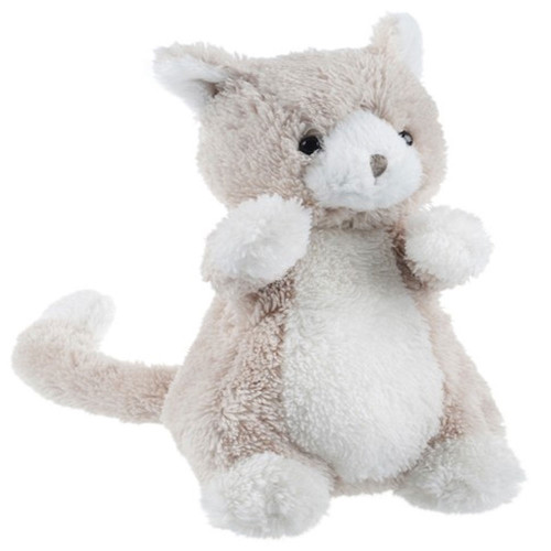 Christina Cat Soft Toy by Baby Bow
