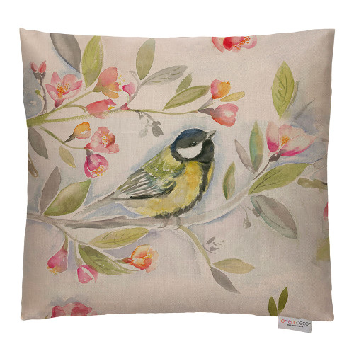 Warbler Cushion by Lorient Decor (Voyage Maison)