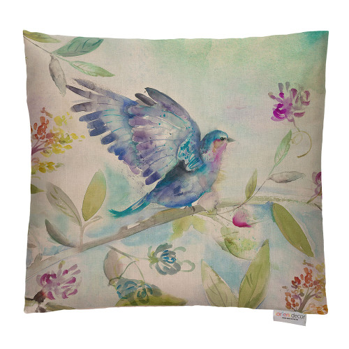 Twitter Cushion by Lorient Decor (Voyage Maison)
