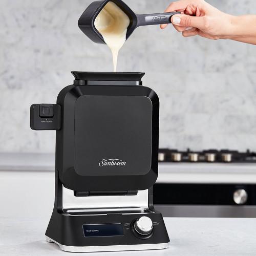 Vertical Waffle Maker by Sunbeam (WAM5000BK)