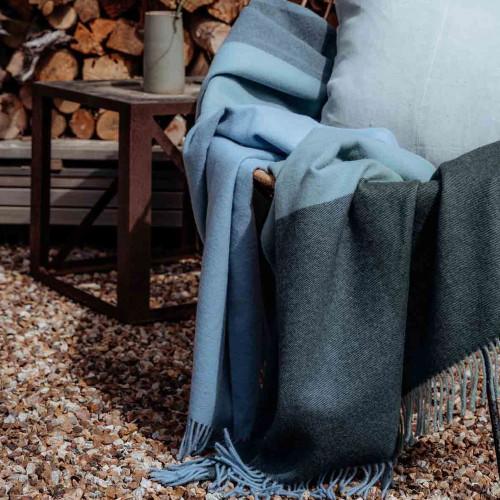 Roxburgh Throw by Weave